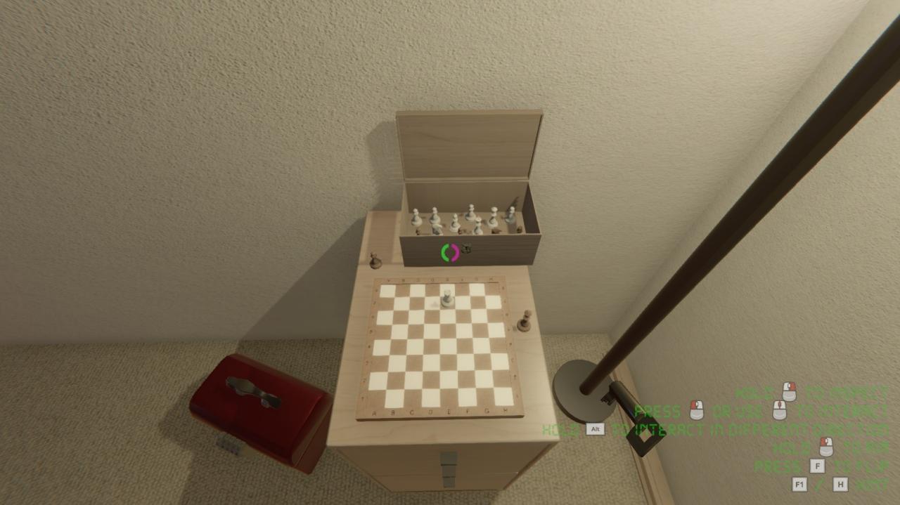Escape Room - Der kranke Kollege Guía de recorrido 11