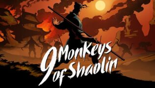 9 Monkeys of Shaolin All Secrets & Stages