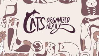 Cats Organized Neatly Полное руководство по прохождению уровня и достижениям