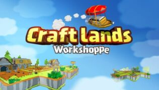 Craftlands Workshoppe Movement Option Guide