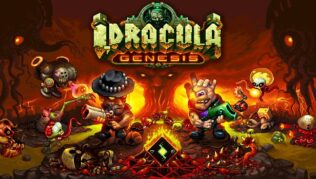 I, Dracula: Genesis Weapons Warehouse Guide