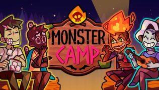 Monster Prom 2: Monster Camp Backpack Items Guide