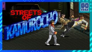 Streets Of Kamurocho Close Combat Techniques