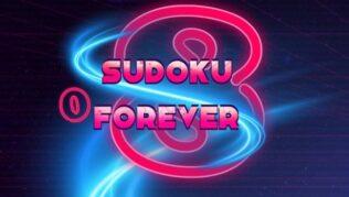 Guía de soluciones de Sudoku Forever All Levels