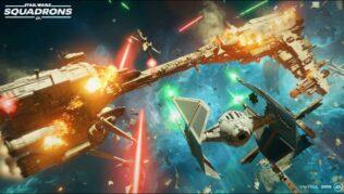 star wars squadrons guia para principiantes, consejos y trucos