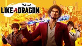 Yakuza Like A Dragon: Cómo cambiar la dificultad 2