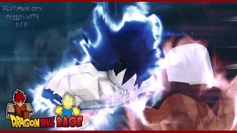 Roblox Dragon Ball Rage - Lista de Códigos (Julio 2021)