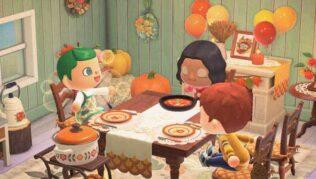 Animal Crossing New Horizons - Guía del Evento de Pavo
