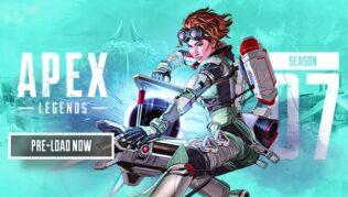 Apex Legends Characters Tier List