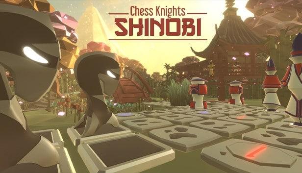 Chess Knights: Shinobi Secret Level Entrance Locations