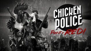 Chicken Police 100% Achievement Guide