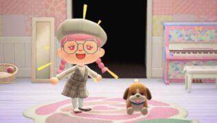 Cómo conseguir cachorros en Animal Crossing New Horizons 1