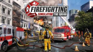 Firefighting Simulator – The Squad Squad Commands (Extended)