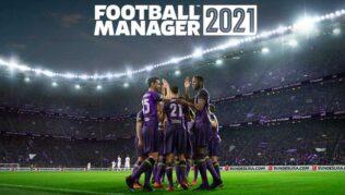 Cómo guardar tu partida en Football Manager 2021