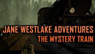 Jane Westlake Adventures – The Mystery Train 100% Achievement Guide