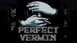 Perfect Vermin 100% Achievement Guide