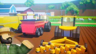 Roblox Farming and Friends - Lista de Códigos (Septiembre 2021)