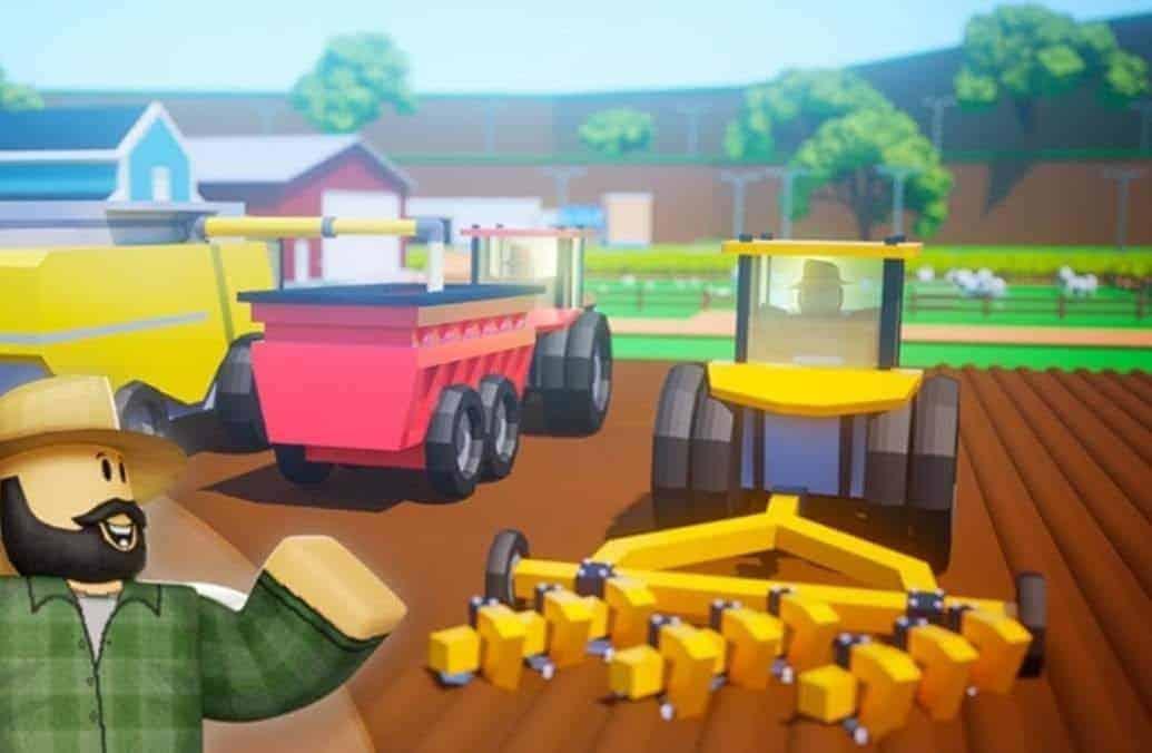 Roblox Farming and Friends - Lista de Códigos (Abril 2021)