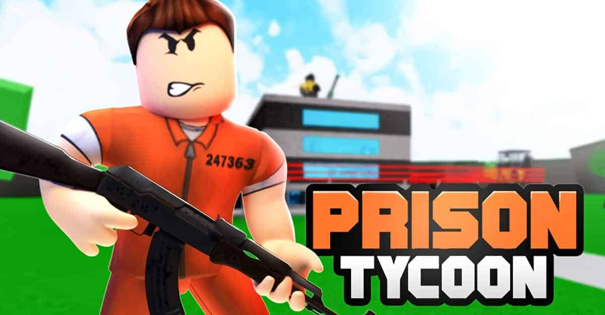 Roblox Jail Tycoon - Lista de Códigos (Abril 2021)