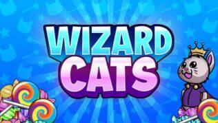 Roblox Wizard Cats - Lista de Códigos (Julio 2021)