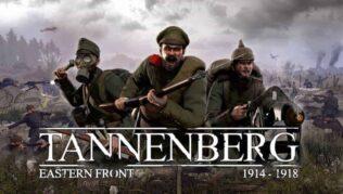 Tannenberg Basic Gameplay Tips For Beginners