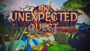 The Unexpected Quest Prologue 100% Achievement Guide