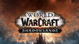 World of Warcraft Shadowlands - Solución si te atascas en la Lista de Reinos
