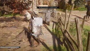 Assassin's Creed Valhalla Cómo encontrar el broche de Merec 4