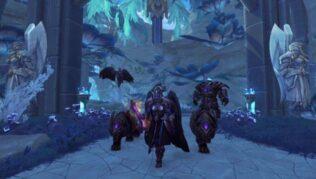 como conseguir anima de reserva rapidamente en world of warcraft shadowlands