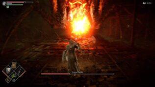 demons souls ps5 como derrotar a la araña de la armadura