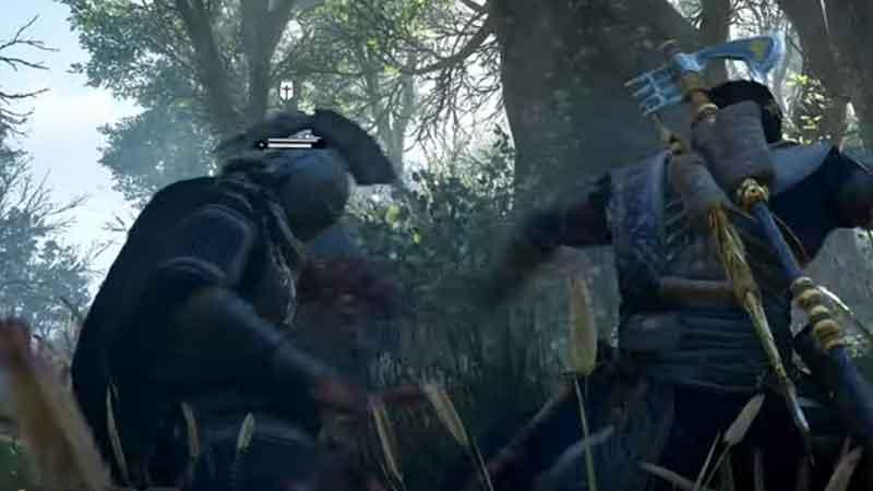 Assassin's Creed Valhalla - Cómo vencer al Fanático Heiki 2