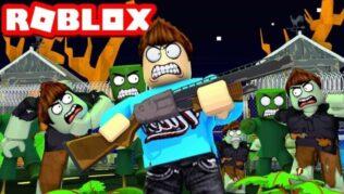 Roblox Zombie Simulator - Lista de Códigos (Octubre 2021)