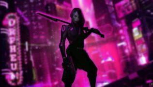 Cyberpunk 2077 Guía de localización de todos los grafitis de las cartas del Tarot