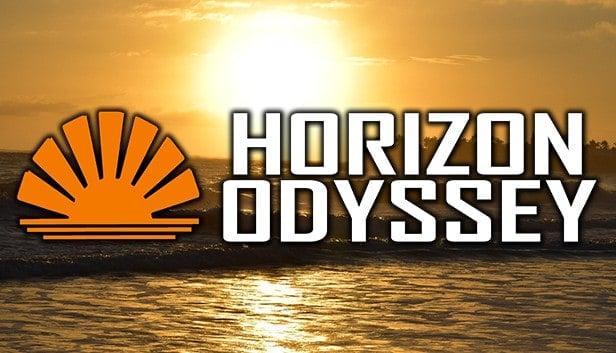 Horizon Odyssey Guía completa de recorrido