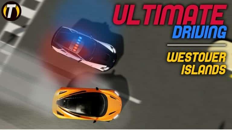 Roblox Ultimate Driving - Lista de Códigos (Abril 2021)