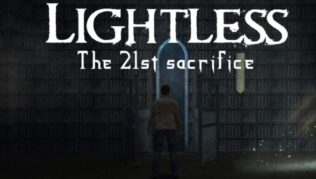 Lightless: The 21st Sacrifice (Episode 1) La solución del piano