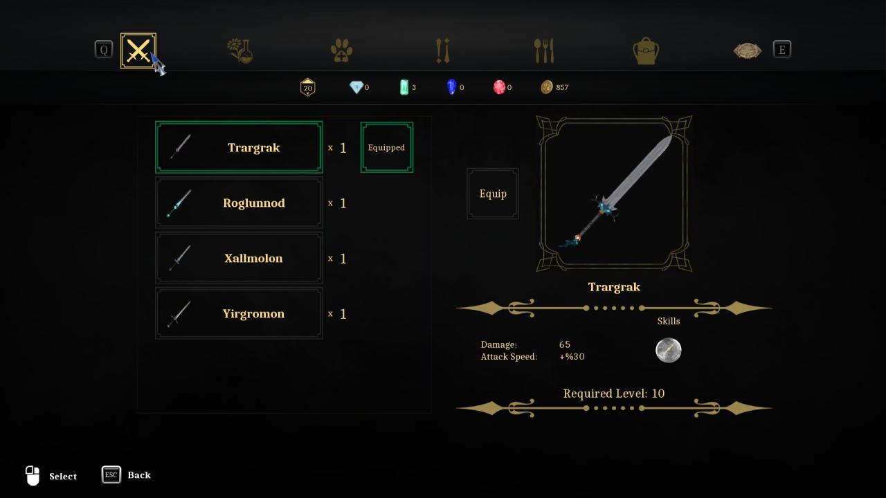 Guía de guerreros rescatadores de animales para principiantes (habilidades, arena, espadas especiales)