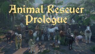 Animal Rescuer Guía de animales