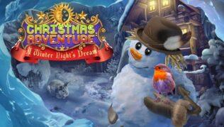 Christmas Adventures: A Winter Night's Dream Guía de recorrido y logros
