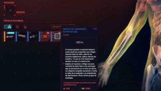 Cómo conseguir el sistema de lanzamiento de misiles en Cyberpunk 2077