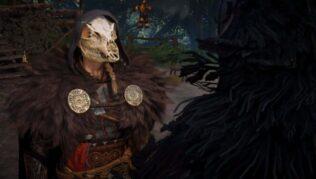 Assassin's Creed Valhalla: Cómo resolver los acertijos de Halewyn