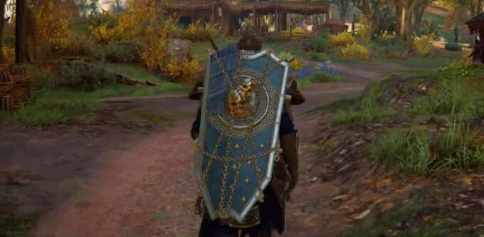 Assassin's Creed Valhalla: ¿Cómo conseguir el mejor escudo?