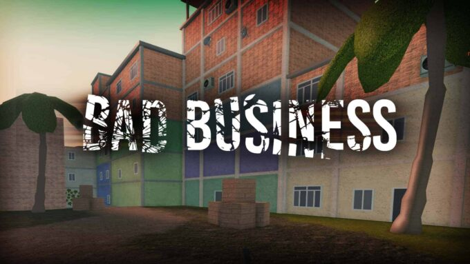Roblox Bad Business - Lista de Códigos (Abril 2021)