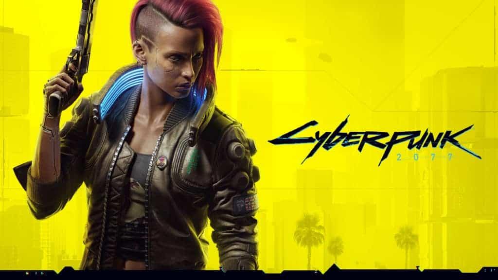 Cyberpunk 2077 Cómo conseguir la ametralladora ligera Defender Legendaria