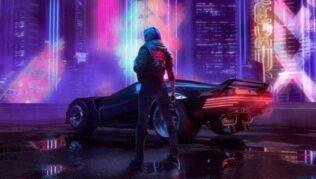Cyberpunk 2077 Cómo conseguir ropa legendaria gratis