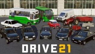 Drive 21 Guía de inicio rápido para nuevos jugadores
