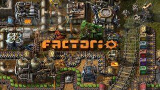 Factorio Configuración del mapa para el nuevo jugador