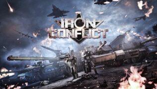 Iron Conflict – Guía de Artillería y Lanzadores de Misiles