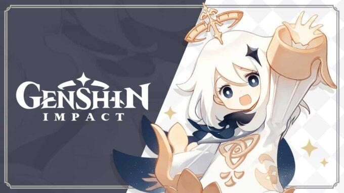 Las mil preguntas de Paimon Respuestas al cuestionario en Genshin Impact
