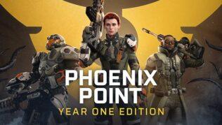 Phoenix Point: Year One Edition Consejos útiles para los jugadores de XCOM